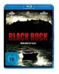 Black Rock-Überleben ist alles