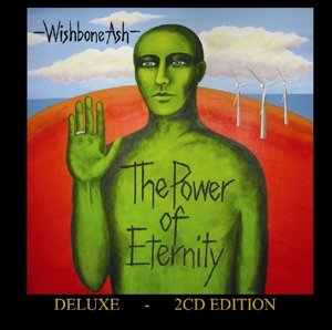 Power Of Eternity-Deluxe
