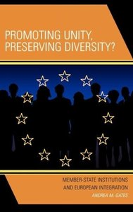 Promoting Unity, Preserving Diversity