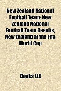 New Zealand national football team