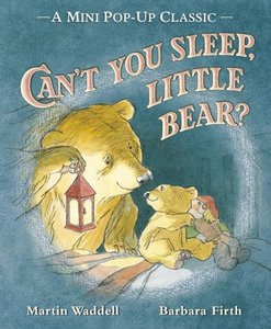 Can't You Sleep Little Bear: Pop-Up Edition