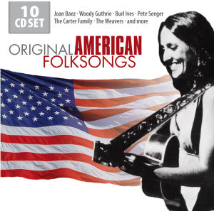 Original American Folksongs
