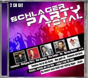 Schlager Party Total