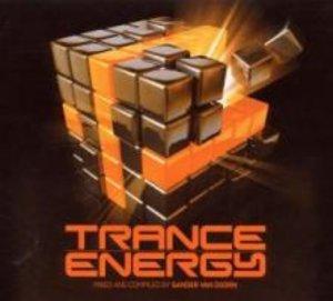 Trance Energy 2010