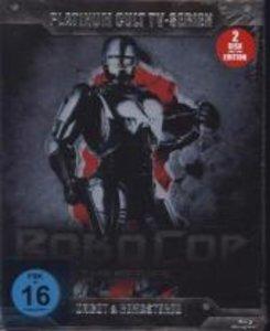 Platinum Cult Edition - Robocop - Digital Remastered