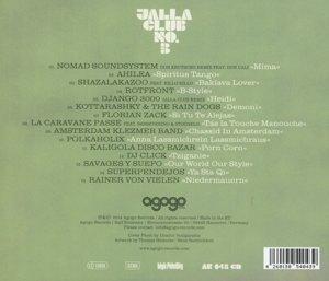 Jalla Club No.3