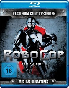 Platinum Cult Edition - Robocop - Digital Remastered