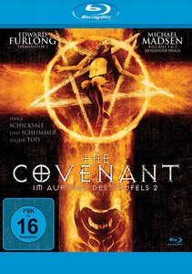 The Covenant-Im Auftrag Des Teufels 2