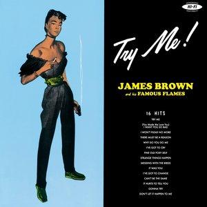 Try Me!+2 Bonus Tracks (180g Vinyl)