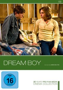 Dream Boy (20 Years Pro-Fun Cinema Collection)