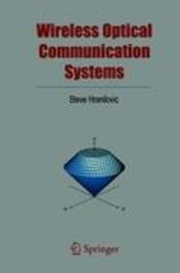 Wireless Optical Communication Systems