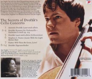 Cello Concerto And Songs