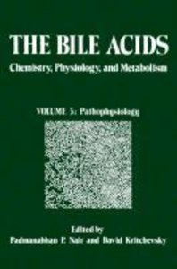 The Bile Acids: Chemistry, Physiology, and Metabolism
