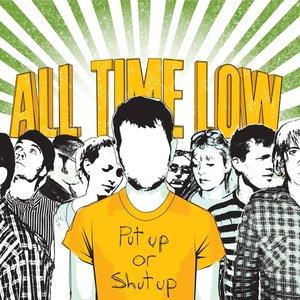 Put Up Or Shut Up (Limited Vinyl)