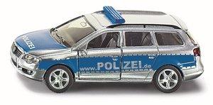 SIKU 1401 - Streifenwagen