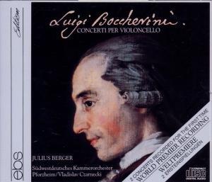 Concerti Per Violoncello (Gesamt)
