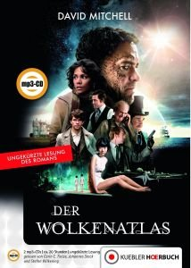 Der Wolkenatlas (Cloud Atlas) MP3