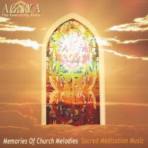 Memories Of Church Melodies
