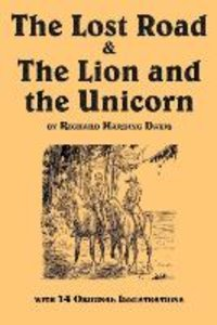 The Lost Road & The Lion and the Unicorn