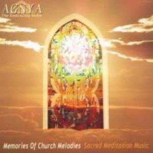 Memories Of Church Melodies