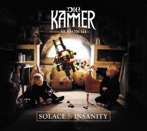 Season III: Solace In Insanity (Vinyl)