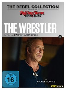 The Wrestler - The Rebel Collection. Rolling Stone Videothek