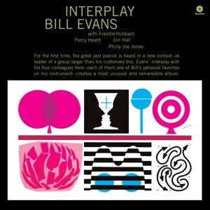 Interplay+2 Bonus Tracks (Ltd. Edt 180g Vinyl)