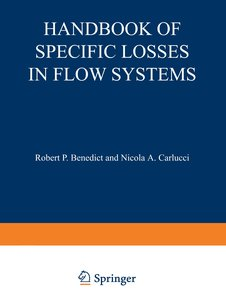 Handbook of Specific Losses in Flow Systems
