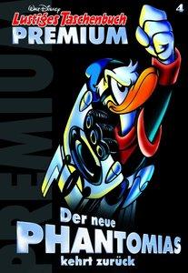 Lustiges Taschenbuch Premium 04