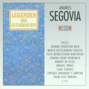 Segovia,Andres