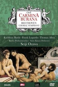 Carmina Burana/Sinfonie 9