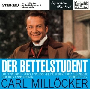 Der Bettelstudent (Excerpts)
