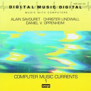 Computer Music Currents 1