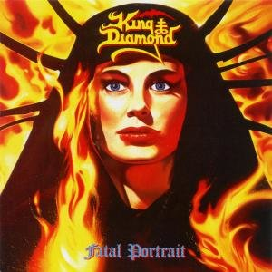 FATAL PORTRAIT (RE-ISSUE)
