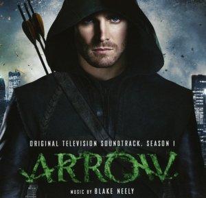 OST;Arrow-Season 1