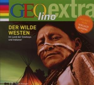 Der Wilde Westen-Land Der Cowboys Und Indianer