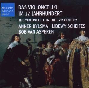 Das Violoncello im 17.Jahrhundert