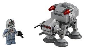 LEGO Star Wars 75075 - AT-AT