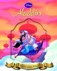 Disney Magical Story - Aladdin