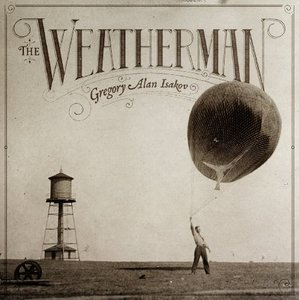 The Weatherman (LP)