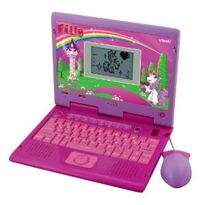 VTech 80-065084 - Filly Unicorn: Laptop