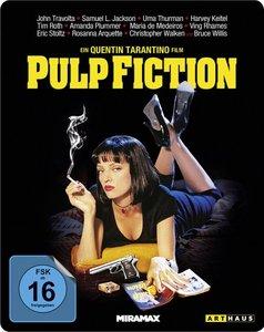 Pulp Fiction. Steelbook Edition