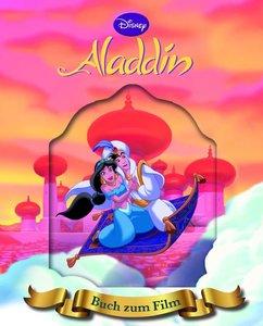 Disney Magical Story - Aladdin