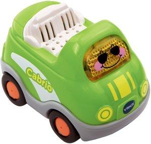 VTech 80-152004 - Tut Tut Baby Flitzer - Cabrio