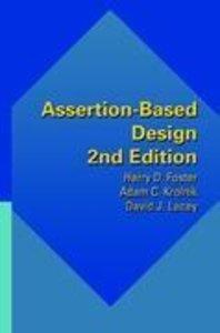 Assertion-Based Design