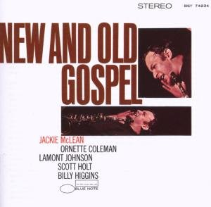 New And Old Gospel (RVG)