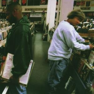 ENDTRODUCING CD