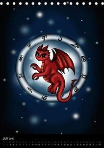 Drachen-Sternzeichen