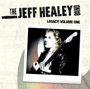 Legacy-Volume One