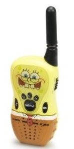 Dickie 201118174 - Spongebob: Walkie Talkie